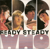 "Who, The - Ready Steady Go  [7"" UK Re-issue EP]"