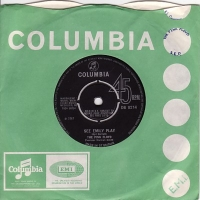 "Pink Floyd, The - See Emily Play [7"" UK Columbia single, 1967]"
