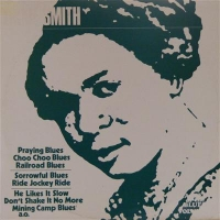Smith, Trixie - Trixie Smith, Masters Of The Blues Vol 5