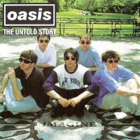 Oasis - The Untold Story, unofficial 18 track CD