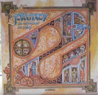 Planxty - The Well Below The Valley, with Christy Moore, original 1973 UK release on Polydor