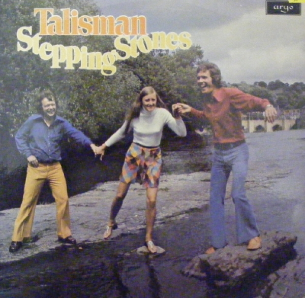 Talisman - Stepping Stones [Argo Records 1973]