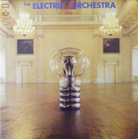 ELO - Electric Light Orchestra 1st album from 1971
