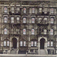 Led Zeppelin - Physical Graffiti, Early UK pressing in EX+ condition