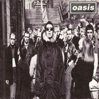 "Oasis - D'you Know What I Mean, 7"" original single with picture sleeve"