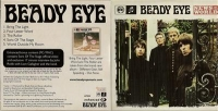Oasis [Beady Eye] - promo CD, given away with British news paper