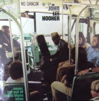 Hooker, John Lee - Never Get Out of These Blues Alive [Probe 1972 LP]