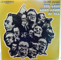 The Goons - The Last Goon Show Of All, [BBC Records REB 142S] Stereo 1972
