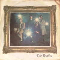 "Beatles, The - Strawberry Fields Forever/ Penny Lane [7"" UK single Picture Sleeve]"