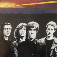 Solid Senders - Solid Senders [Virgin Records V2105] 1978, 2 x LP set including one live LP, featuring Wilko Johnson