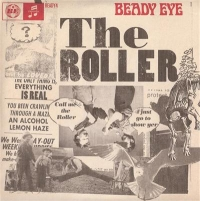 "Oasis [Beady Eye] - The Roller / Two Of A Kind 7"" single p/s mint, unplayed"