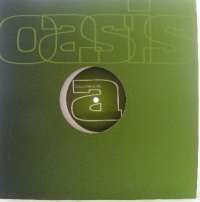 Oasis - Columbia (Live)/ (You've Got) A Heart Of A Star, [Big Brother RKID 27TP] 2002, mint/ unplayed