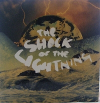 "Oasis - The Shock Of The Lightning [Big Brother RKID 52TP] 2008, 12"" one sided promo, c/w picture sleeve, mint/ unplayed"