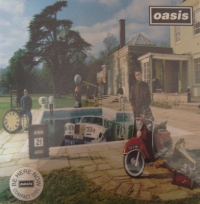 "Oasis - Be Here Now, 12"" boxed set"