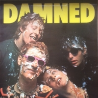 Damned, The - Damned, Damned, Damned 1977 [Stiff Records SEEZ 1]