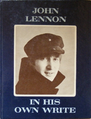 Beatles, The - John Lennon's first book 'In His Own Write' 1964 first edition/ first pressing