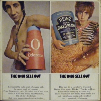 Who, The - Sell Out [UK Track Records LP]