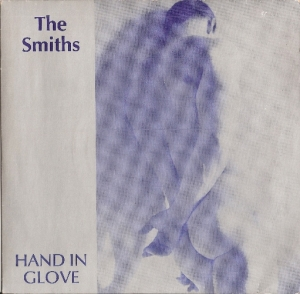 "Smiths, The - Hand In Glove/ Handsome Devil, [Rough Trade Records RT 131], 7"" UK 1st press single"