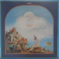 Zygoat - Electrophon, synthesizers and electronic misic from 1974