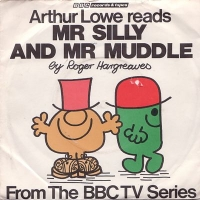 Soundtrack - Mr Men [UK issue, 197? BBC Records]