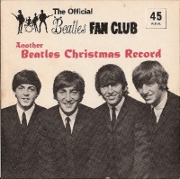 Beatles, The - Fan Club Flexi 1964, Another Beatles Christmas Record, 1964 original fan club only issue