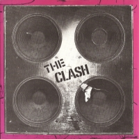 "Clash, The - Complete Control [7"" UK single, CBS 1977]"