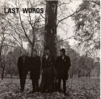 "Last Words - Todays Kidz [7"" UK single 1979]"