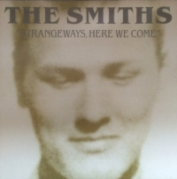 Smiths, The - Strangeways, Here We Come [Rough Trade Records 106] original UK issue, 1987