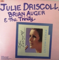 Driscoll, Julie Brian Auger & The Trinity - Best of... [Polydor Records]
