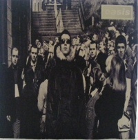 "Oasis - D'You Know What I Mean/ Stay Young/ Angel Child (demo) [Creation Records, non UK issue] 1997, 12"" single, c/w picture sleeve"