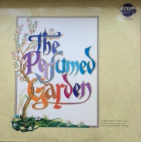 The Perfumed Garden - Marion Reed, [Stream Records STR 201], Stereo 1973, Story on the art of erotic love, Original UK pressing, 2 x LP set