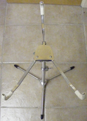 Instruments - Olympic Snare Drum Stand - [1960's/ 70's]