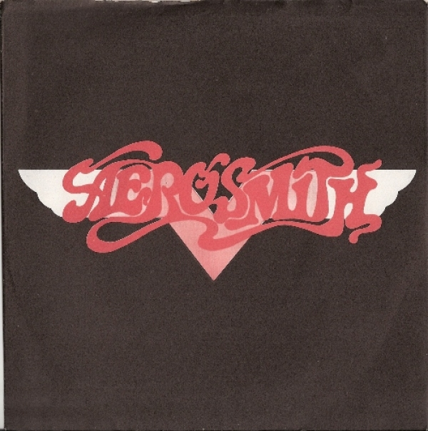 Aerosmith - Rats In The Cellar - 4 track promo EP, [CBS Records AS1], 1976, original UK release with picture sleeve